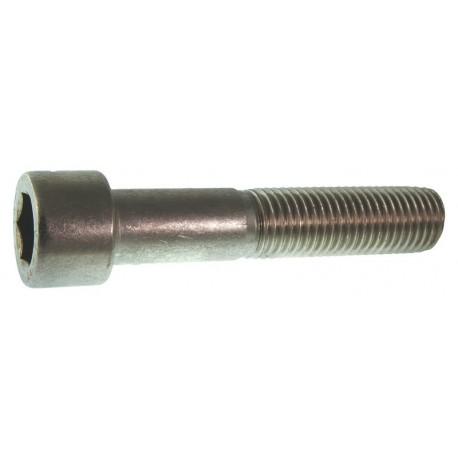 M12X60 DIN912 A4-80