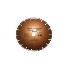 TARCZA DIAMENTOWA FALON--TECH D350 SEGMENTOWE